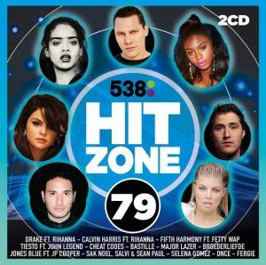hitzone cds