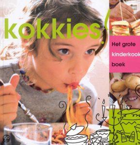 kinder kookboek