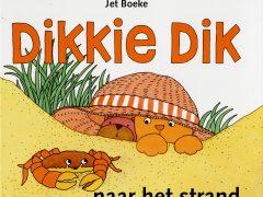 kinderboeken-vakantie